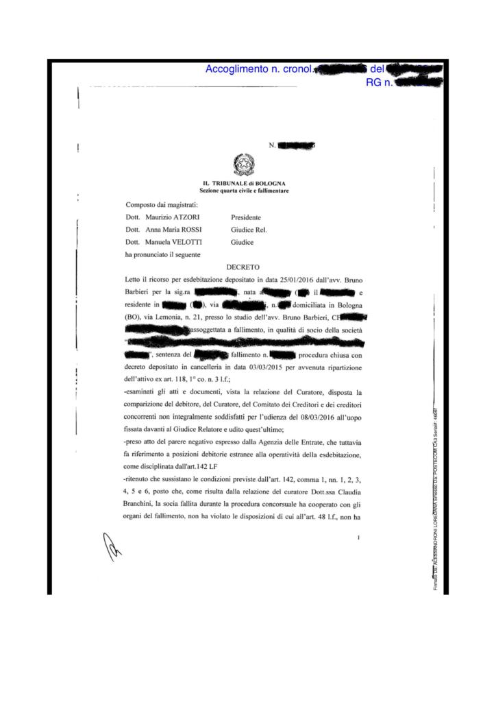 decreto di accoglimento_Pagina_1